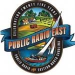 Logo da emissora WZNB 88.5 FM