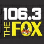 Logo da emissora WBUK 106.3 FM