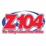 Logo da emissora WWIZ 103.9 FM