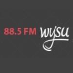 Logo da emissora WYSU 88.5 FM