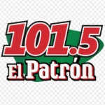 Logo da emissora Radio KIZS 101.5 FM