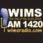 Logo da emissora Radio WIMS 1420 AM