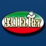 Logo da emissora KRYP 93.1 FM