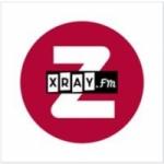 Logo da emissora KZME 107.1 FM