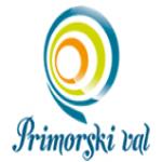 Logo da emissora Radio Primorski Val 97.2 FM