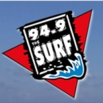 Logo da emissora WVCO 94.9 FM