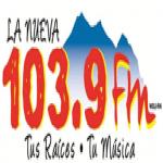 Logo da emissora WOLI 103.9 FM