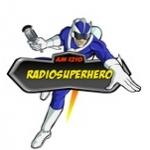 Logo da emissora WMPS 1210 AM