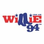 Logo da emissora WTJS 1390 AM
