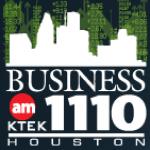 Logo da emissora KTEK 1110 AM