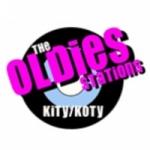 Logo da emissora KITY 102.9 FM