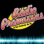 Logo da emissora Rádio Promessas