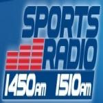 Logo da emissora KIKR 1450 AM
