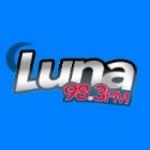 Logo da emissora KBOC 98.3 FM
