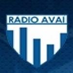 Logo da emissora Rádio Avaí