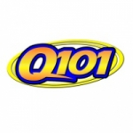 Logo da emissora WQPO 101.1 FM