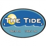 Logo da emissora WTYD 92.3 FM