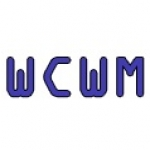 Logo da emissora WCWM 90.9 FM