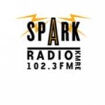 Logo da emissora KMRE 102.3 FM