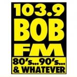 Logo da emissora Radio KBBD 103.9 FM