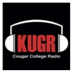 Logo da emissora KUGR 95.1 FM
