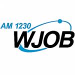 Logo da emissora Radio WJOB 1230 AM