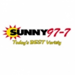 Logo da emissora WFDL 97.7 FM
