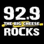 Logo da emissora WECL 92.9 FM