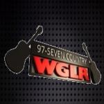 Logo da emissora WGLR 97.1 FM