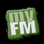 Logo da emissora Radio CIYN 95.5 FM
