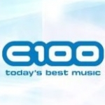 Logo da emissora Radio CIOO C100 100.1 FM