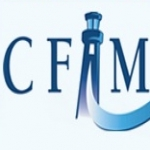 Logo da emissora Radio CFIM 92.7 FM