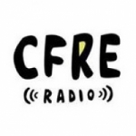 Logo da emissora Radio CFRE 91.9 FM