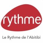 Logo da emissora Radio CHOA Rythme 96.5 FM
