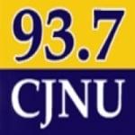 Logo da emissora Radio CJNU 107.9 FM