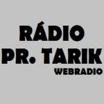 Logo da emissora Rádio Pr Tarik