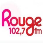 Logo da emissora Radio CJOI Rouge 102.9 FM