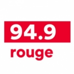 Logo da emissora Radio CIMF Rouge 94.9 FM