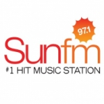 Logo da emissora Radio CJMG Sun 97.1 FM
