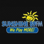 Logo da emissora Radio CISO Sunshine 89.1 FM