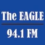 Logo da emissora Radio CIMG Eagle 94.1 FM