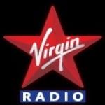 Logo da emissora Radio CKZZ Virgin 95.3 FM