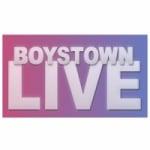 Logo da emissora Radio BoysTown Live