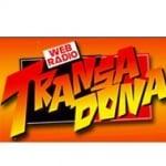 Logo da emissora Web Rádio Transadona