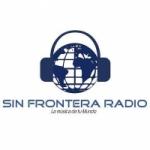 Logo da emissora Radio Sin Frontera