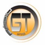 Logo da emissora Rádio GT