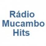 Logo da emissora Rádio Mucambo Hits