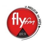 Logo da emissora Fly 89.9 FM