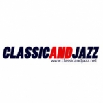 Logo da emissora Classic And Jazz