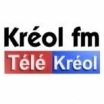 Logo da emissora Kréol 94.2 FM